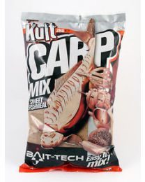 Bait-Tech Groundbait Kult Fishmeal Mix