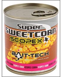 Bait-Tech Super Sweetcorn Scopex