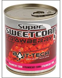 Bait-Tech Super Sweetcorn Strawberry