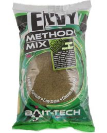 Bait-Tech Green Hemp/Hali Groundbait 2kg