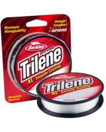 Berkley trilene xl smooth casting 0.12mm