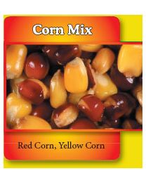Master Of Angler Corn Mix 1 kg