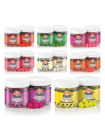 Dynamite Baits Fluro Pop-Up Robin Red 15