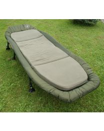 Elite Bedchair Soft Memory Foam