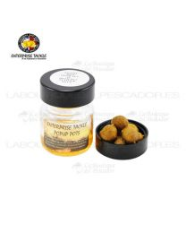 Enterprise tackle mini tigernuts in pot