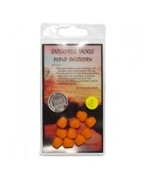Enterprise tackle sweetcorn tutti fruity orange