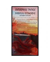 Enterprise Tackle Redworm In Flavour