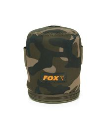 Fox camolite neoprene gas canister cover