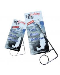 TR Fishing Fast Hook Onthaker Medium