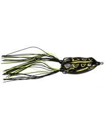 Spro Bronzeye Frog 65 Rainforest Black