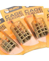 Guru Commercial Cage Feeder Medium 30g