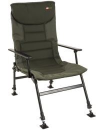 JRC defender hi-recliner