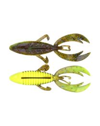 Spro Komodo Claw Chart Belly 9cm