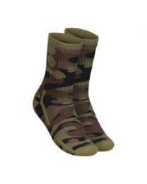 Korda - Kore Camouflage Waterproof Socks (UK 7-9) (EU 40-43.5)