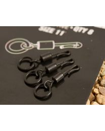 Korda Kwik Change Ring Swivel 8