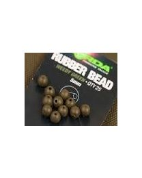 Korda Bead Brown 5mm