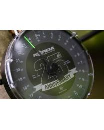 Korda Scales 25th Anniversary Reuben Heaton Dual Scale 50 Kg