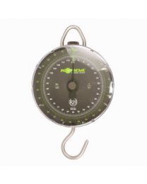 Korda scales reuben heaton 54kg ltd carpy green
