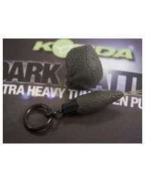 Korda Dark Matter Rig Putty Brown