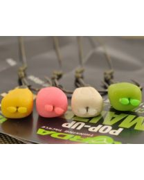Korda Maize Pop-up Banoffee White