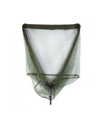Korum Folding Latex Triangle Net 26""