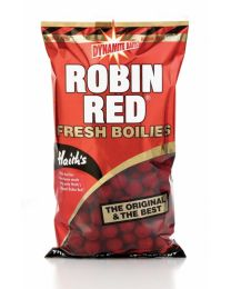 Dynamite Baits Boilies Robin Red 15mm
