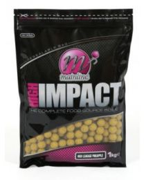 Mainline High Impact Pineapple 15mm