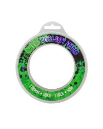 Madcat Ultra-Soft Mono Leader 1.00mm 50m