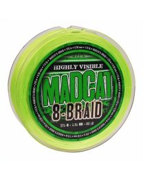 Madcat G2 8-Braid Main Line 270m 0,50mm