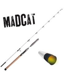 Madcat white G2 close combat 190 50-150g
