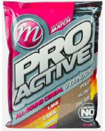 Mainline match pro active cereal mix