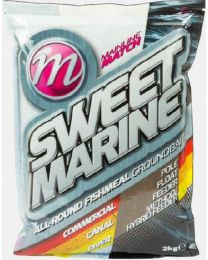Mainline match sweet marine fishmeal mix