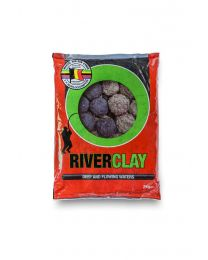 V/D Eynde river clay brown 2kg