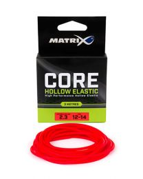 Matrix core hollow elastic 12-14