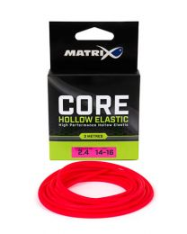 Matrix core hollow elastic 14-16