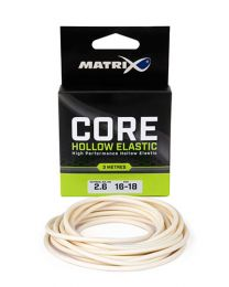 Matrix core hollow elastic 16-18