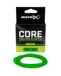 Matrix core hollow elastic 6-8