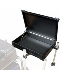 Matrix Rigid Side Tray & Cover