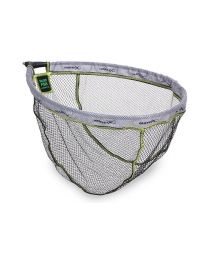 Matrix landing net silver fish 45x35cm
