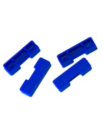 Matrix winder indicators colour dark blu