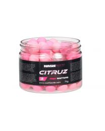 Nash Citruz Wafters Pink 15Mm 100G