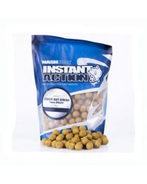 Nash Candy Nut Crush Boilies 15mm 200gr