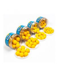 Nash Pineapple Crush Pup-Ups 15mm 35gr