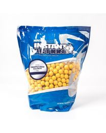Nash Pineapple Crush Boilies 15mm 1KG