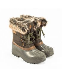 Nash ZT polar boots mt 43