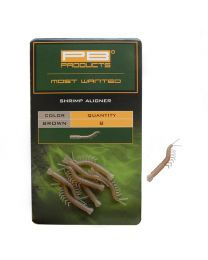 PB Shrimp Aligner Brown