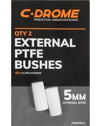 Preston C-drome ptfe bushes