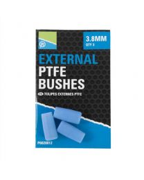 Preston External PTFE Bushes 2,6mm