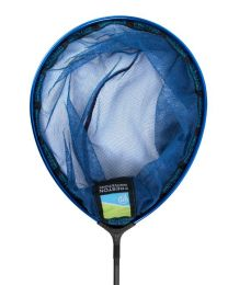 Preston latex hair mesh landing net 18''