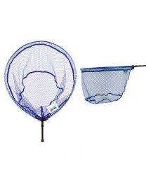 Preston Shallow Latex Landing Net 18""